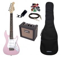 Bird Instruments Pack Stc20 Mini Pink + Buddy