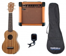 Eagletone Coconut S20 Eq Soprano + Barrow 10w