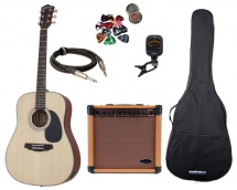 Eagletone Riverside Eq Naturelle + Stagg 40 Aa