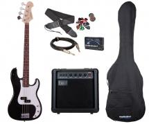 Eagletone Pack Sun State Bass P Noire + Ba620