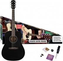 Fender Cd-60 - Black V2