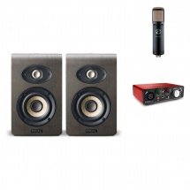 Focal Pack Shape 40 + Studio