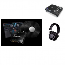 Pioneer Dj Pack Interface 2 + Paire One Two + Casque
