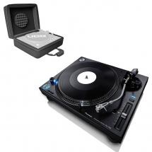 Pioneer Dj Pack Plx-1000 + Housse Udg