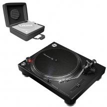 Pioneer Dj Pack Plx-500-k + Housse Udg