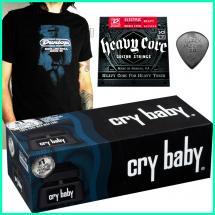 Giftbox Pack Avec T-shirt Rock\'n\'roll M Zopc