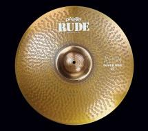 Paiste Rude Power Ride 22/ Dave Lombardo The Reign