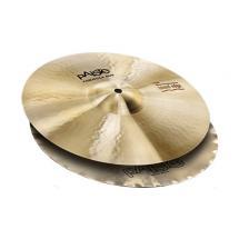 Cymbale Charleston Hi Hat Paiste Formula 602 Sound Edge 14