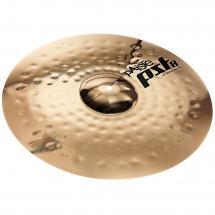 Cymbale Crash Paiste Pst8 Pst 8 Reflector 18 Medium Crash Nouveaute