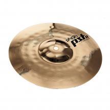 Cymbale Splash Paiste Pst8 Pst 8 Reflector 10 Rock Splash Nouveaute