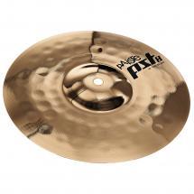Cymbale Splash Paiste Pst8 Pst 8 Reflector 10 Thin Splash Nouveaute