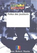 Paperin - Polka Des Jouteurs