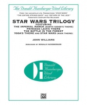 John Williams- Star Wars Trilogy