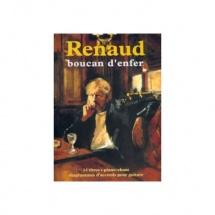 Renaud - Boucan D'enfer - Chant, Guitare Ou Piano