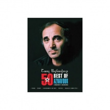 Aznavour Ch. - Best Of 52 Titres - Pvg