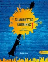 Veret Emilien - Clarinettes Urbaines 1
