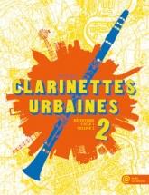 Veret Emilien - Clarinettes Urbaines 2