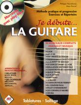Je Debute La Guitare + Cd