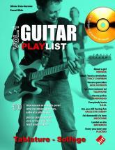 Guitar Playlist Vol.1 + Cd