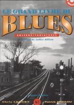 Moulou P., Lancry C. - Grand Livre Du Blues Vol.2 + Cd - Guitare
