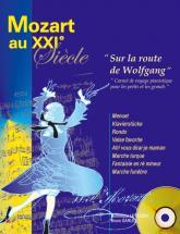 Garlej B. - Mozart Au Xxie Siecle 19 Pieces Incontournables - Pian0