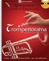 Le Petit Trompettorama + Cd