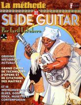 Lefebvre Cyril - La Methode De Slide Guitar + Cd