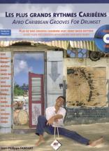 Fanfant J.p. - Plus Grands Rythmes Caribeens