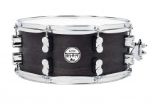 Pdp By Dw Pdsn5513bwcr - Concept Black Wax 13 X 5.5 Erable