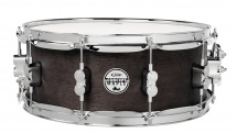 Pdp By Dw Pdsn6514bwcr - Concept Black Wax 14 X 6.5 Erable