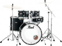 Pearl Dmp905p/c-227  - Decade Studio Fusion 20 Satin Slate Black