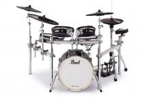 Pearl Drums Em-53hb - Kit E/merge Hybrid