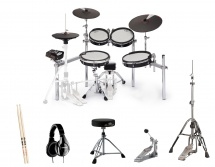 Pearl Drums Em-53t - Kit E/merge Traditionnal Full Pack