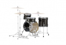 Pearl Mdt764pc-701 - Midtown Black Gold Sparkle