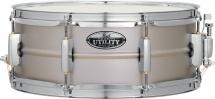 Pearl Drums Mus1455s - Modern Utility Acier 14 X 5,5