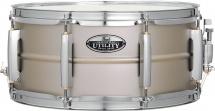 Pearl Drums Mus1465s - Modern Utility Acier 14 X 6,5