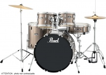 Pearl Roadshow Rock 22 - 5 Futs - Ppa Rs525scc-707 - Bronze Metallic