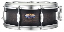 Pearl Dmp1455sc-262 - Caisse Claire Decade Maple 14x5,5 Satin Black Burst