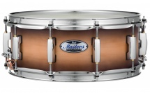 Pearl Mct1455sc-351 - Caisse Claire Master Maple Complete 14x5,5 Satin Natural Burst