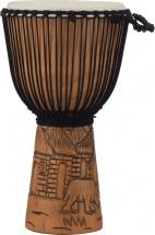 Pearl Drums Pbjwr12-695 Djembe Malinke 12