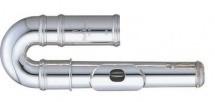 Pearl Flute Pha6u
