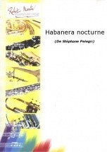 Pelegri S. - Habanera Nocturne