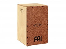 Meinl Aebllb - Artisan Edition Cajons Buleria Line - Lava-burl