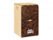 Meinl Aeselcb - Artisan Edition Cajons Seguiriya Line -canyon-burl