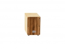 Meinl Mc1ab - Mini Cajon 5 3/4 - Almond Birch