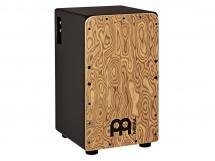 Meinl Pwcp100mb - Pickup Cajon (woodcraft Professional) - Makah-burl
