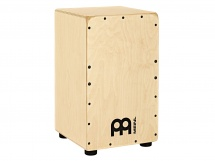 Meinl Wc100b - Woodcraft Cajons - Baltic Birch