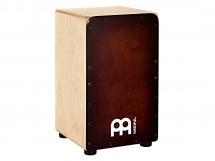Meinl Wc100eb - Woodcraft Cajons - Espresso Burst