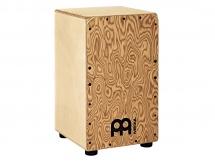 Meinl Wcp100mb - Woodcraft Professional Cajons - Makah-burl