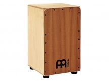 Meinl Wcp100mh - Woodcraft Professional Cajons - Mahogany